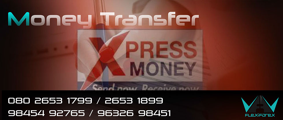 Forex inward remittance